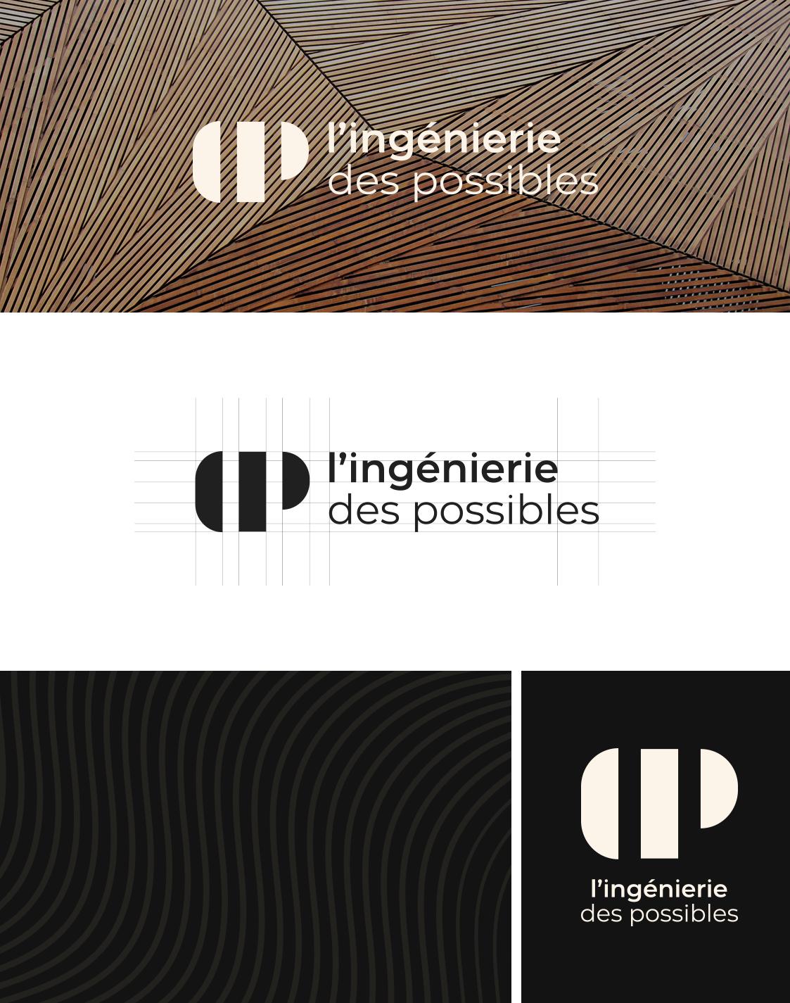 logo ingénierie des possibles Freyja portfolio